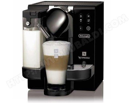 Nespresso DeLonghi