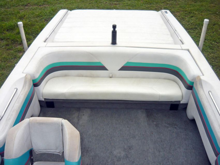 Nautique Excel with Trailer For Sale