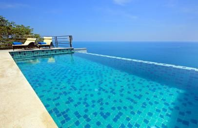 3 bedrooms pool villas for sale Chaweng Noi Koh Samui