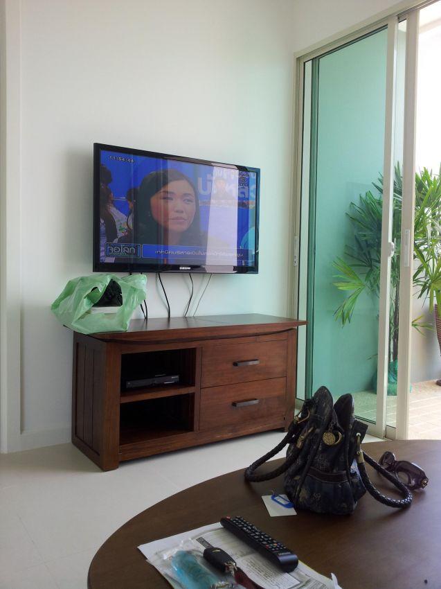 REDUCED  Hua Hin Apartment for sale in Seacraze Khao Takiab