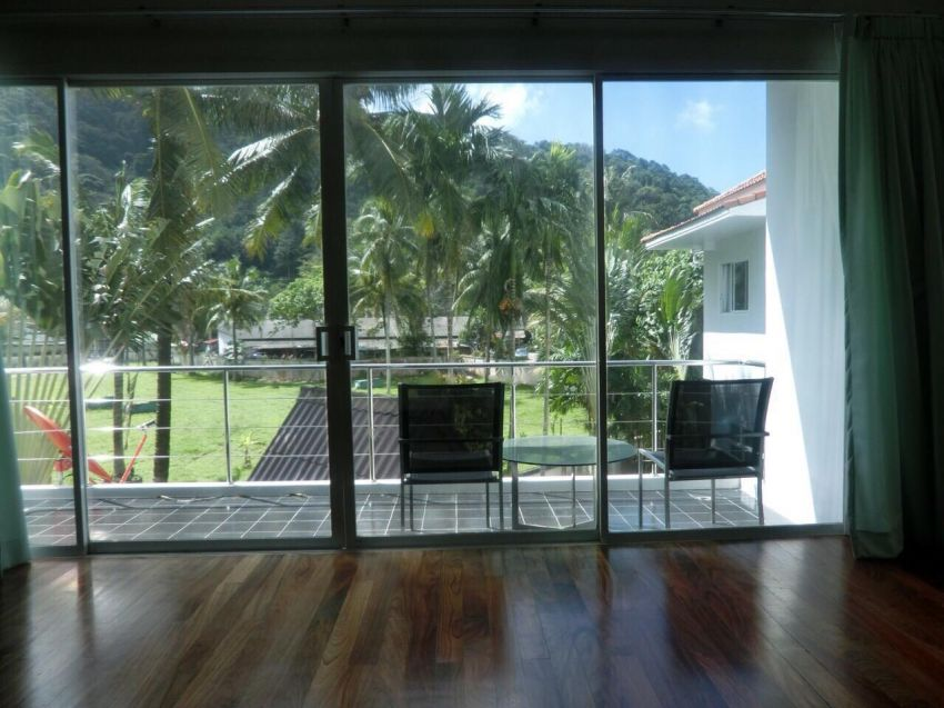 Modern style pool Villa Kata Beach 30% PRICED DOWN