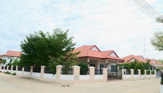 Very nice house in Korat West, Kokruat