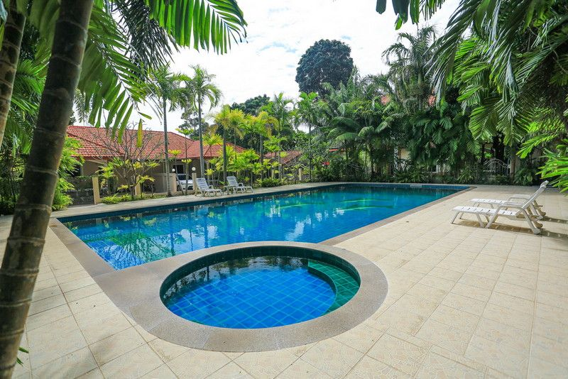 Lovely Phuket house with swimming pool, 14000 Baht/Month