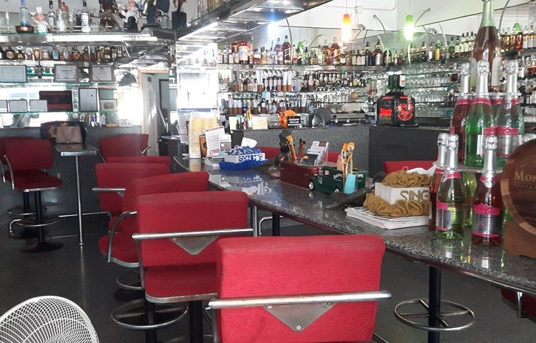 BS2015 Business For Sale on Jomtien 13,900,000 THB