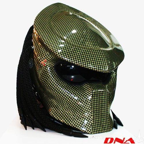 Riders DNA World Biggest Custom Helmet Collection