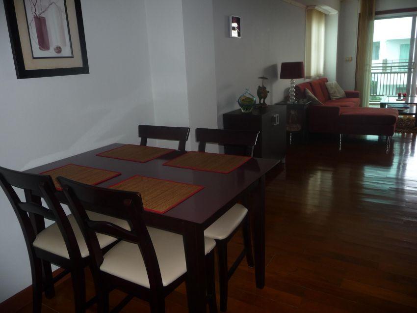 Cha Am Condo Studio Room For Sale