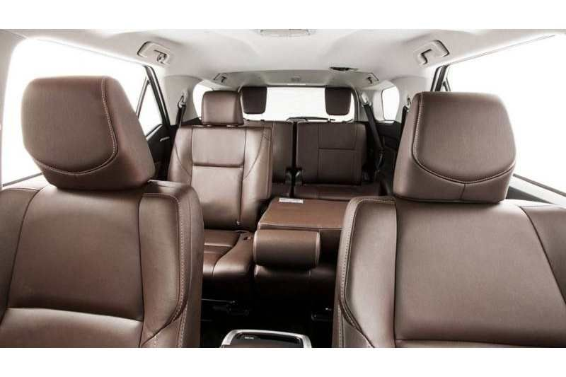 Toyota Fortuner for rent - 22.xxx ฿/mo