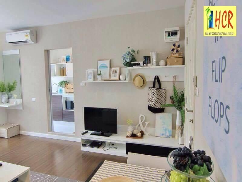 Nice fully furnished and decorated studio