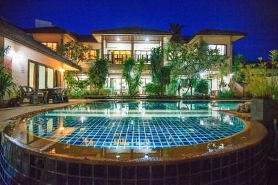 For sale business hotel in Chaweng Koh Samui