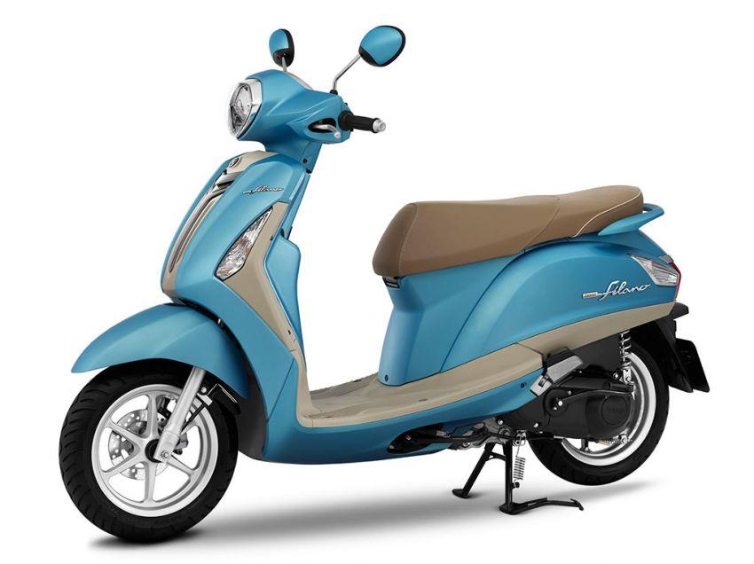 Rent Motorbikes ; Scoopy, Yamaha Fino, Yamaha 125