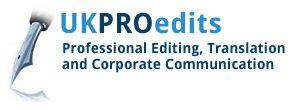 Professional Translation/Editing Services - UKPROedits