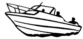 Wanted: small Motor Boat with cabin