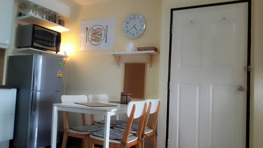 54 sq m condo for sale in Bang San