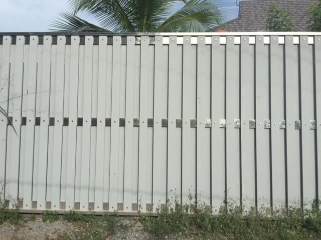 Stainless steel gate for sale