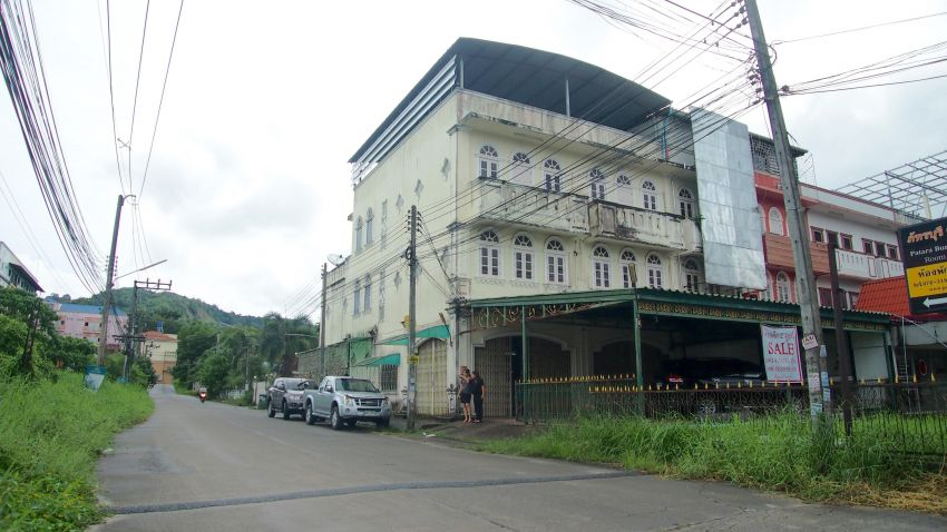 2 Commercial Building for sale in Kathu Phuket