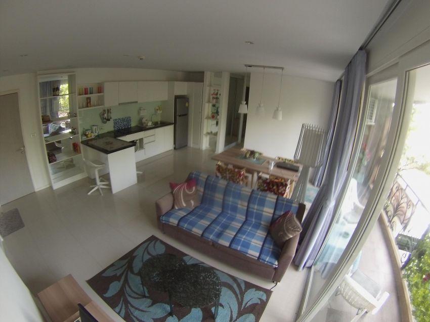 2 Bedroom For Sale At Atlantis Condo 3,8 M