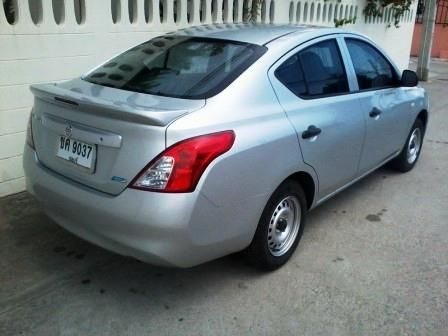 Cheap Nissan Almera For Sale (Pay down for foreigner)