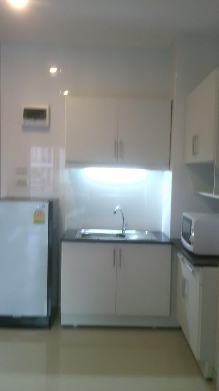 6999 baht/m! New Condo For Rent CC Condominium 2 Soi khaonoi