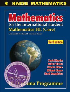 Ib Math Studies, Sl, and HLTutor