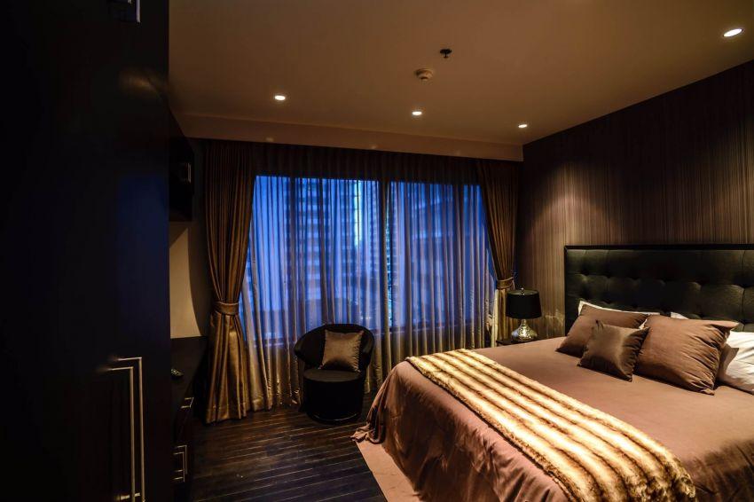 Emporio Place Stylish 3 Bed Condo ฿35.5million
