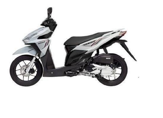 Sell Honda Click 125 cc Motorcycle Bangkok
