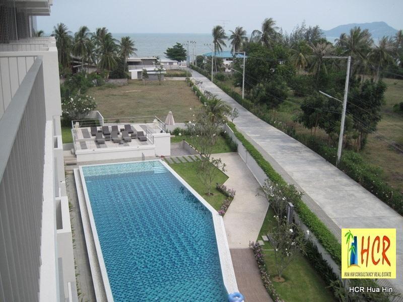 Raimondi Condo Pran Buri (Dolphin Bay / Sam Roi Yod Beach