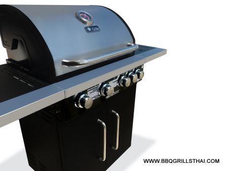 Barbecue new BBQ grill