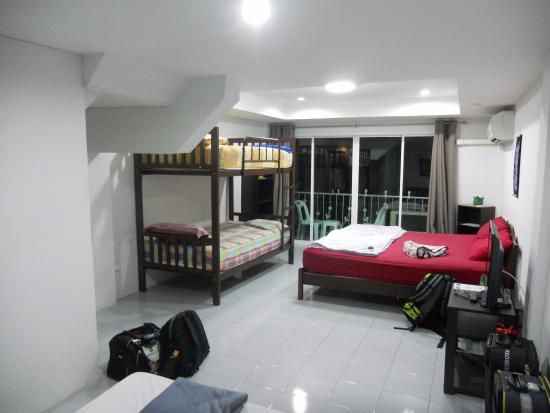 Building soi 72 with running guest house for sale Hua Hin