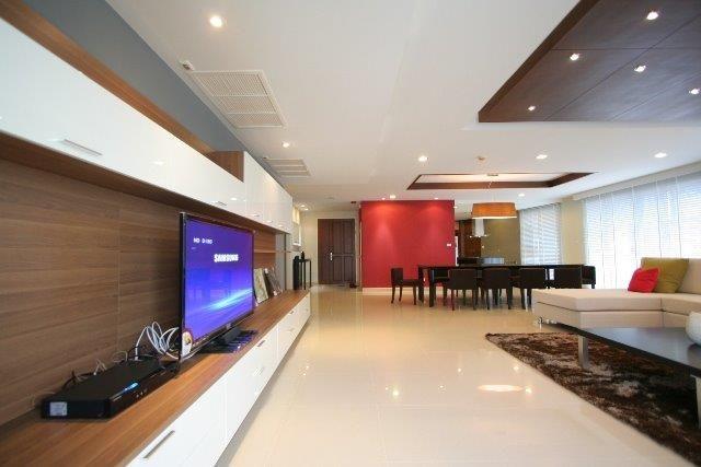 Phrom Phong Stylish Penthouse ฿34 Million