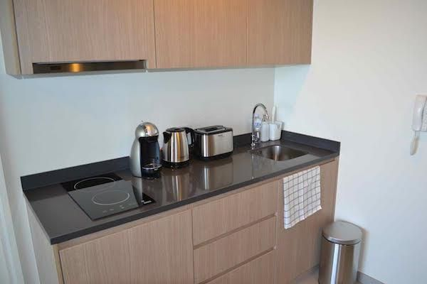 Unixx Brand New 2 Bed For Rent