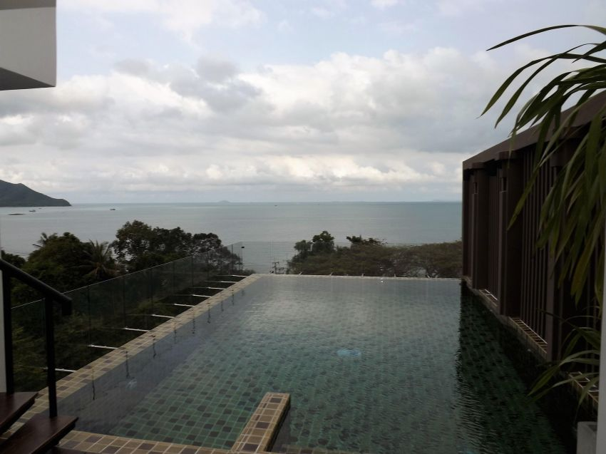 Bangsaray Beach De Amber Condo For Sale