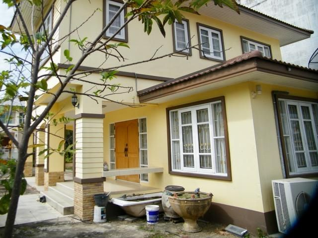 Villa in Korat west opposite Jaosure