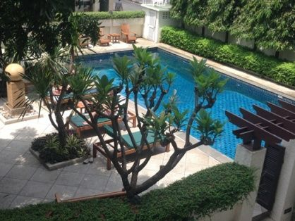 Renovated Apartment in Lower Sukhumvit