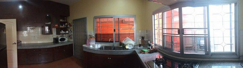 3 Bed European Thai House Reduced From 4,9 M To 3,69 M THB