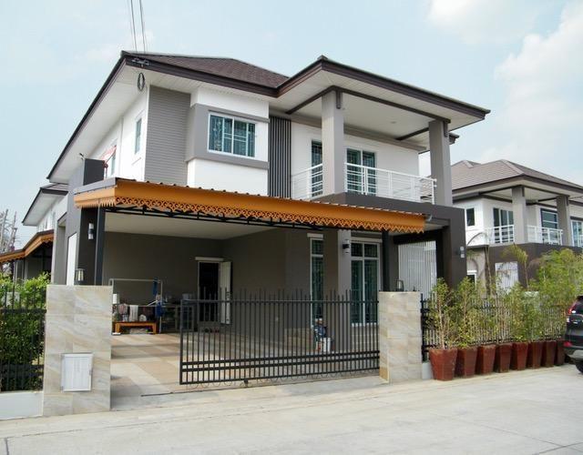 Such a nice villa