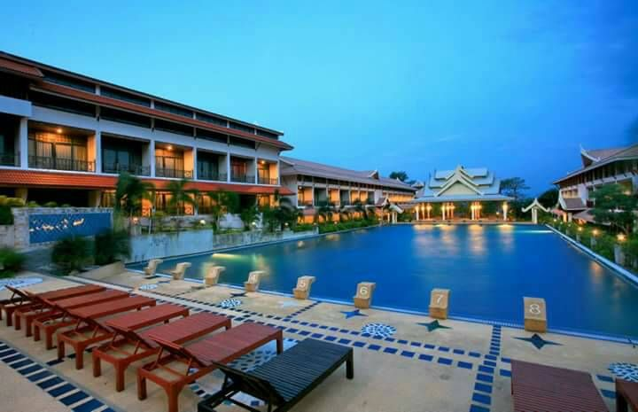 Reduced! Hotel Resort Koh Chang, Pearl Beach