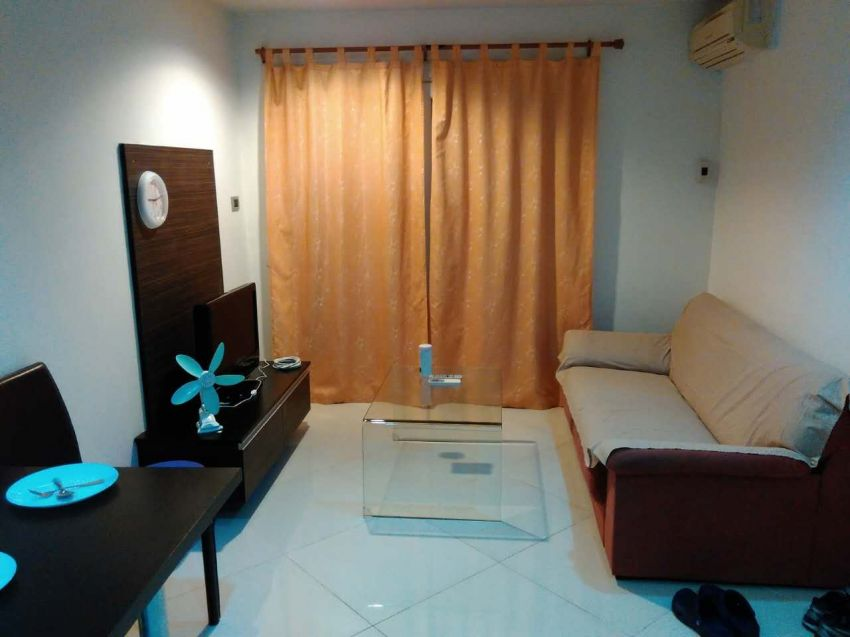 Cheap Room In Pattaya For Rent
