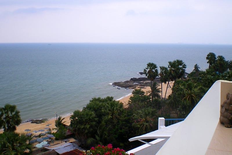 Absolute Beachfront - Wongamat