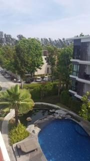 A 2 bed condo for sale in the Title at Rawai Beach