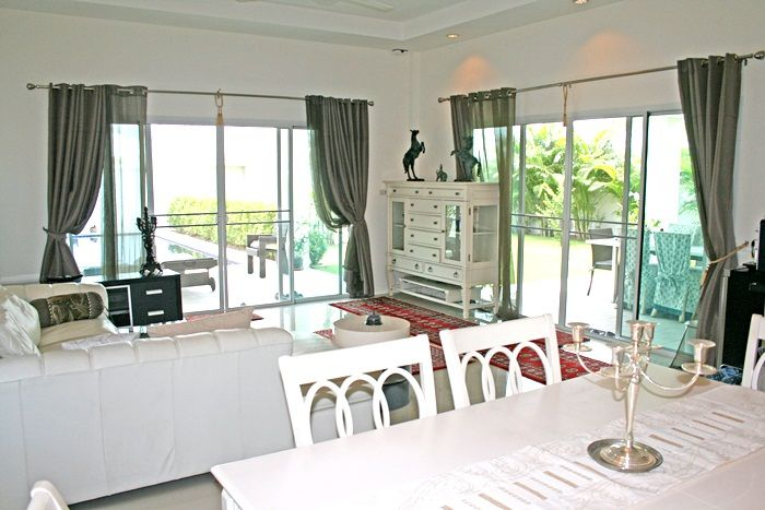 Well priced pool villa soi 88 for rent