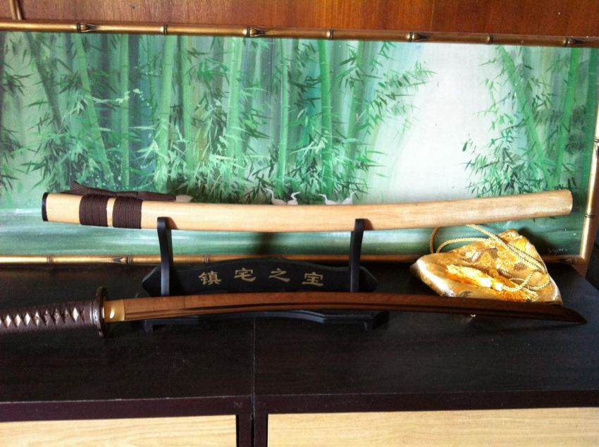 Collectors Swords