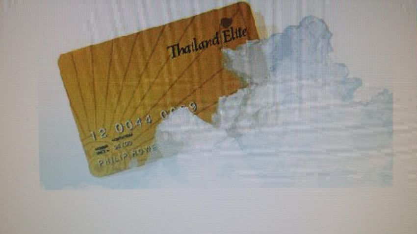 For sale Thailand Elite Card original type