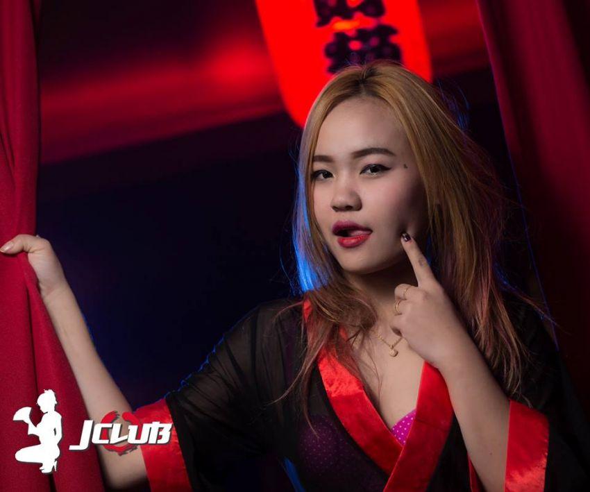Jclub gentlemens club for sale on Soi Bongkok 8