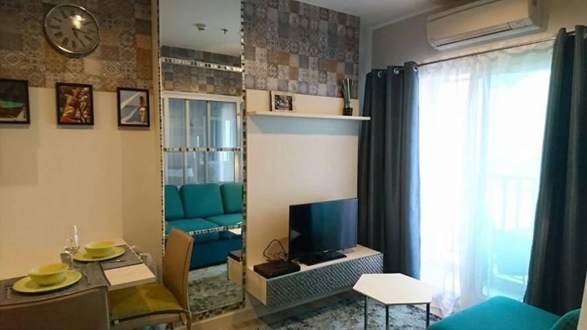 Brilliant 1 Bedroom For Sale in Centric Sea