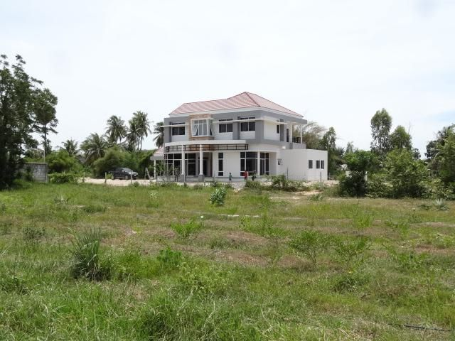 Convenient Location Cha-am 3-1-25 Rai