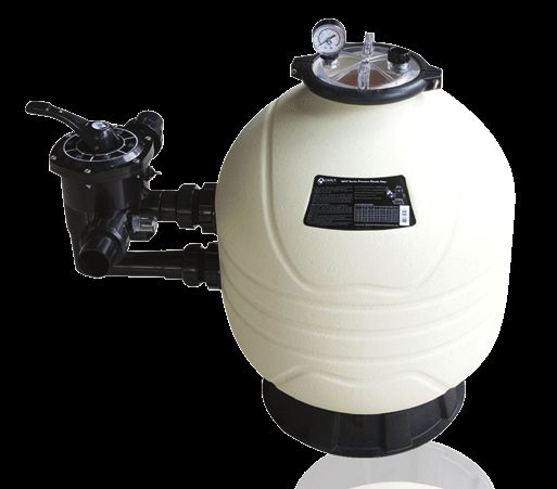 Emaux MFS Side Mount Sand Filter (24