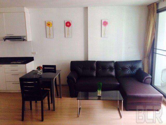 The Urban Condo Pattaya 1 Bedroom Unit for Rent/Sale - Hot