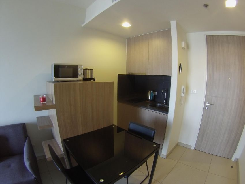 Wow ! Amazing ocean view at Unixx For Rent.