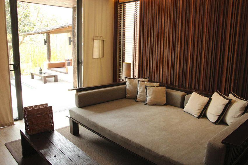 Khao Yai luxury bungalow - everything included !