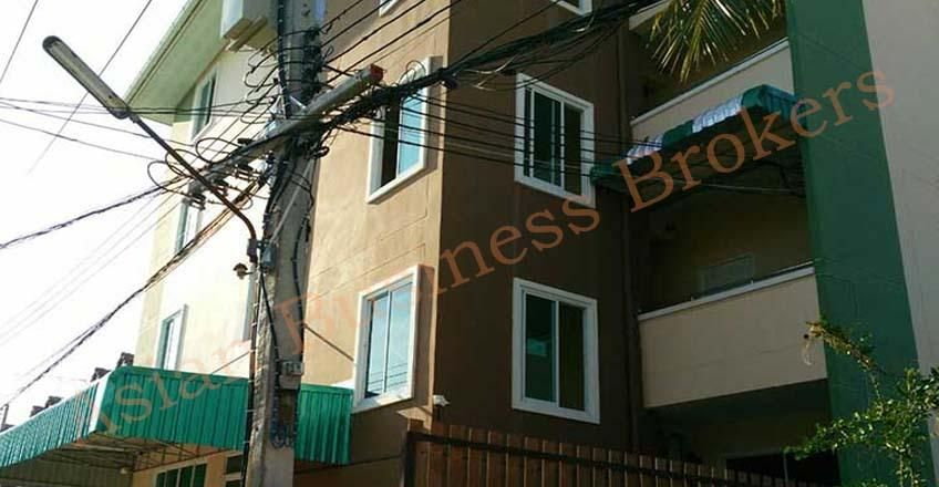 2901001 Apartment Building for Freehold Sale in Korat